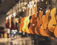 ギターの種類と特徴とは?詳しく解説します!サムネイル