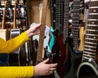 ギター買取を専門店でするべき理由を詳しくご紹介サムネイル