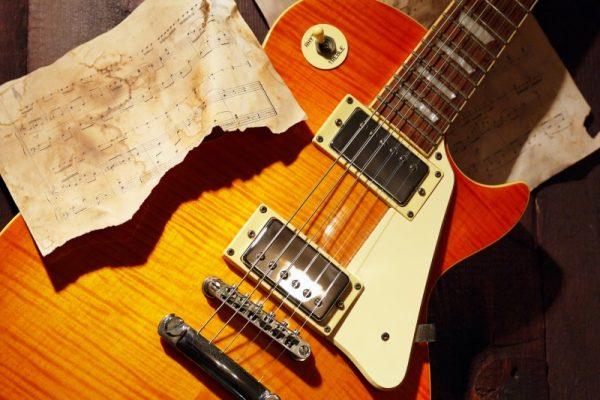 ヴィンテージギターの特徴や魅力などをご紹介!音がいいといわれる理由も解説サムネイル
