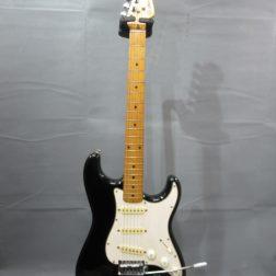 茨城県つくば市のお客様より FenderJapanStratocasterを買取致しました!サムネイル