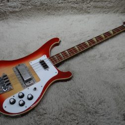 埼玉県川越市のお客様より Rickenbacker4003 2000年を買取致しました!サムネイル