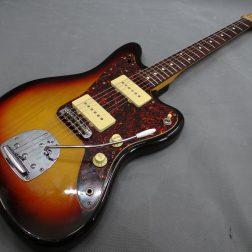 東京都江戸川区のお客様より Fender Japan Jazzmasterを買取致しました!サムネイル