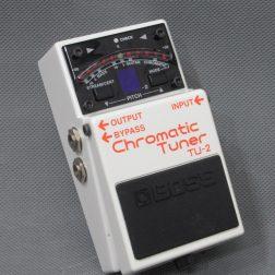埼玉県川越市のお客様よりBOSS Chromatic Tuneを買取致しました。サムネイル